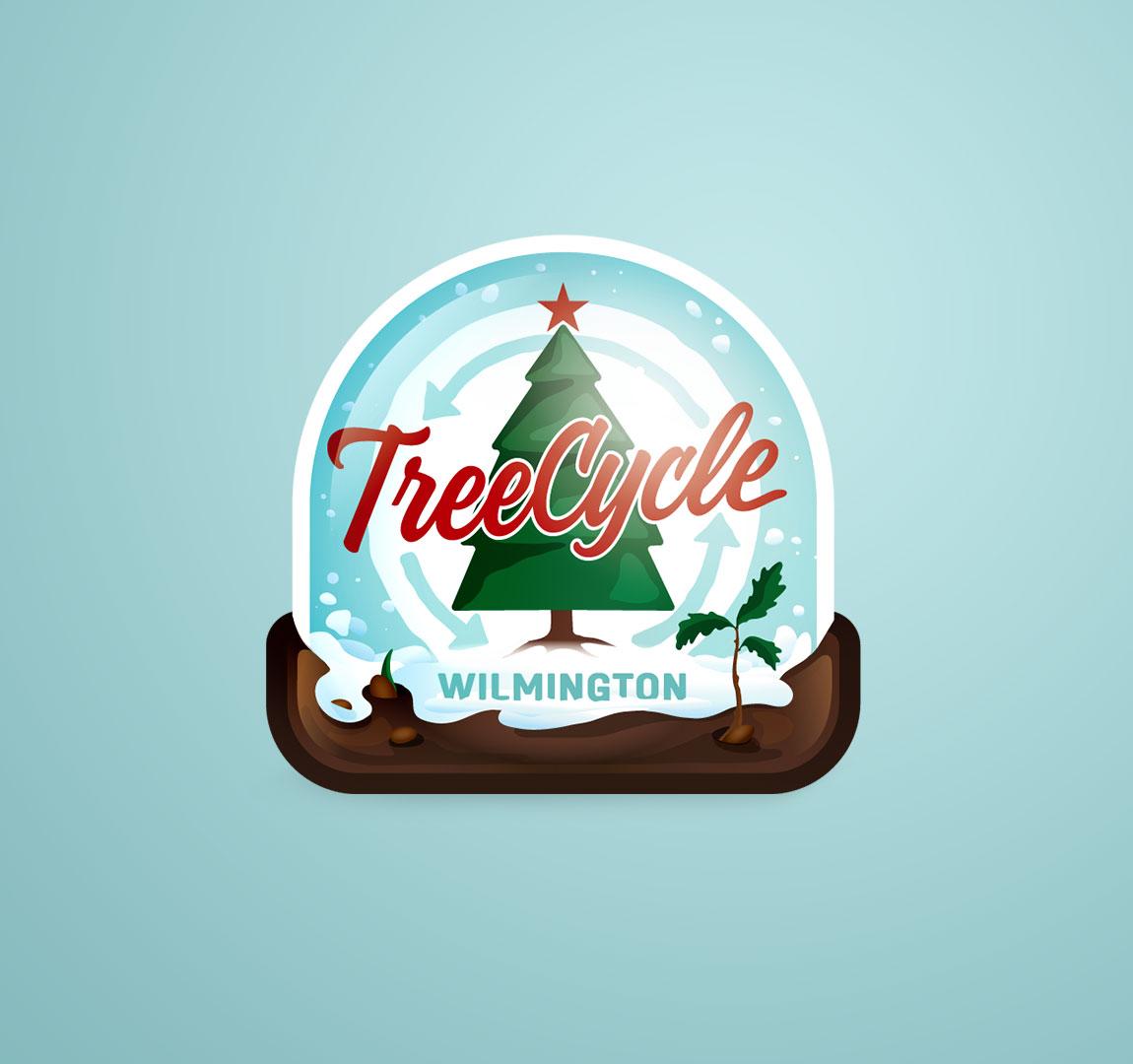 TreeCycle Wilmington
