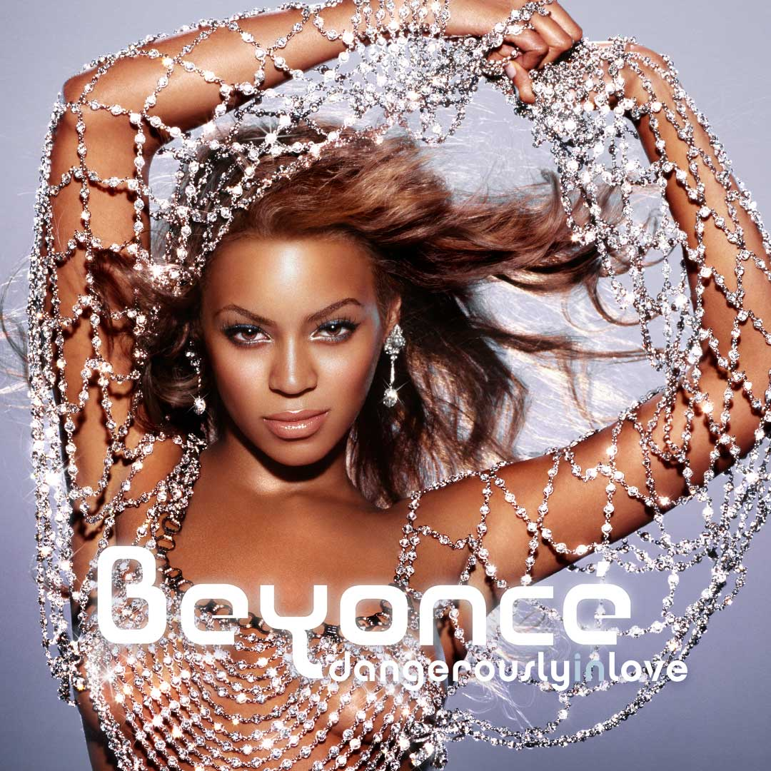 Sony Records – Beyonce