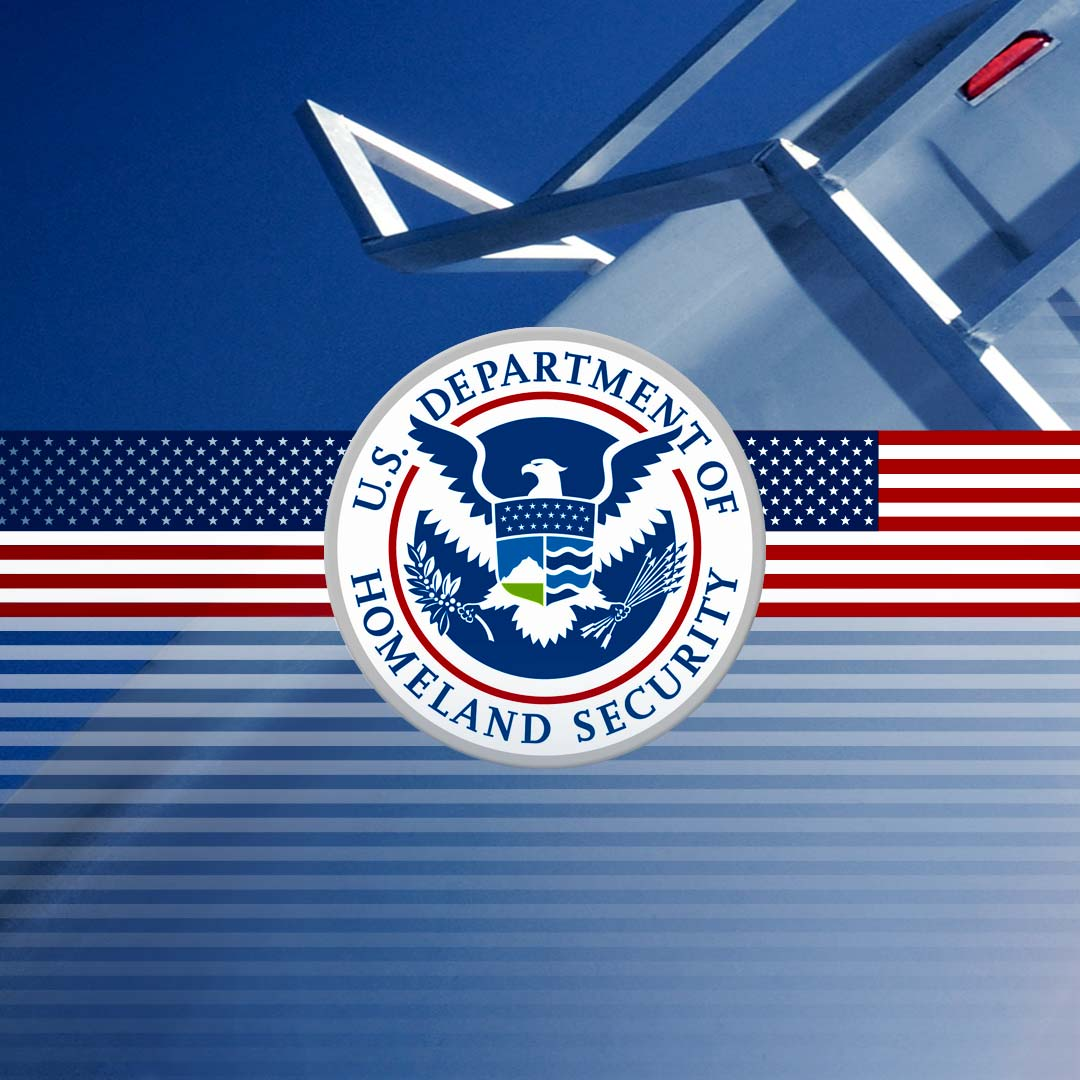 Homeland Security Covers